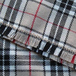 Tartan Table Linen