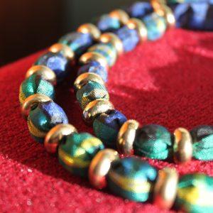 Gordon Tartan Bracelet 1