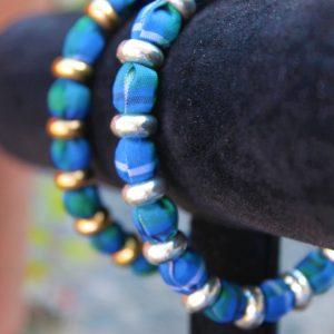 Douglas Tartan Bracelets